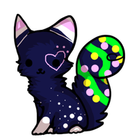Cat Adopt (5 Points) (Closed) by Firestar999
