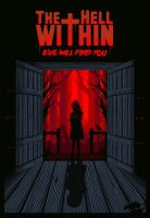 The Hell Within by fathi-dhia