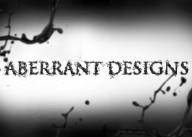 Aberrant Designs White by Nycr0