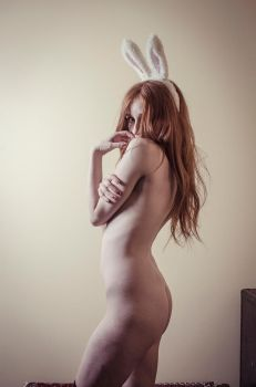 Bunny by pasteybitch