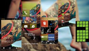 wp7 android by juankk1981