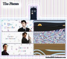 DW - Tablet Bag Pieces by karlarei2003
