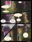 PMD Fallen Earth | Ch. 2 Page 7 by Skaterblog