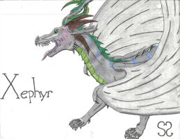 Xephyr by Zs99