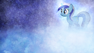 Minuette/Colgate - Starclouds by Jamey4