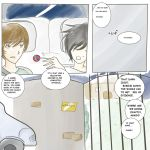 DNDoujinshi Chapter 1 pg1 by EclecticNyx