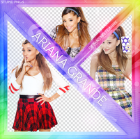 Magazine Ariana! by DannyEditionss