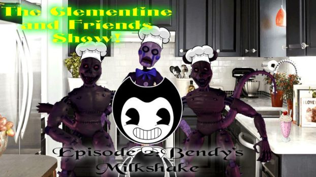 The Clementine and Friends Show! Episode 2 by jgjr1051