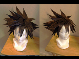 Sora wig commission by maggifan