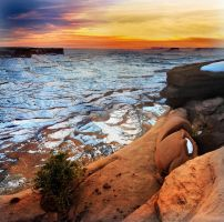 Canyonlands overlook cool colo by houstonryan