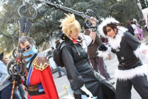 my best Roxas by Zell-Ecstasy