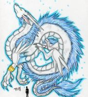 my sisters dragon by Suenta-DeathGod