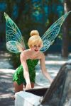 Tinkerbell - I can Fix It! by Tink-Ichigo