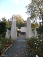 Peace Garden 1 by pieceofshilohstock