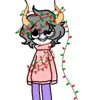 Christmaszee by nonbinary-gamzee