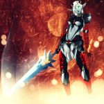 Lineage II - Dark Elf by Deathpool-L