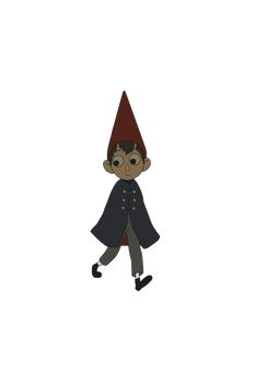 Wirt walk by MarieDRose