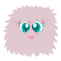 Fluffle Puff! by giantsquidie