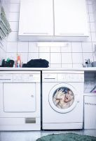 The Laundry by CalleJansson