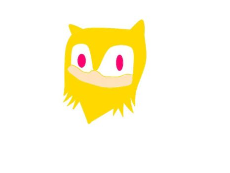 PC: Gold Logo by Sonic-Claire