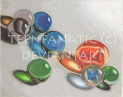 Marbles by TeenFanatic
