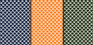 Moroccan-Inspired Pattern by arsgrafik