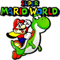 Super Mario World Games