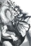 Beauty and the Beast by Magiace