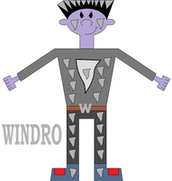 WINDRO by Flame-dragon