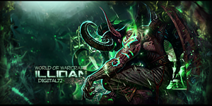 Illidan Signature by bobbydigital72