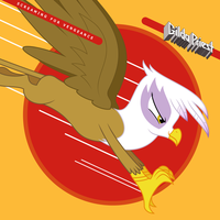 Gilda Priest : Screaming for Vengeance by Martinnus1