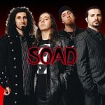 System Of A Down by vincentislikeamazing