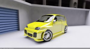 ICC Css Concept by Import-Car-Club