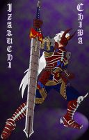 Onimusha by Vandred