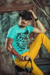 Creative Photosession with Me by smitana
