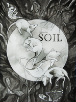 Route to Soil by MadisonTuff