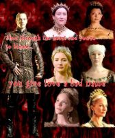 Henry VIII you give love a bad by Lucrecia-89