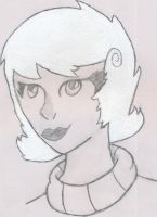 Roxy Lalonde by THE-EVIL-RETARD-FACE