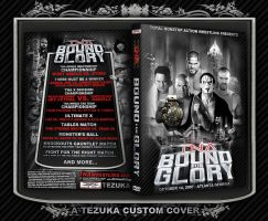 TNA Bound For Glory 2007 Cover by tezuka99
