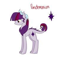 Next generation .:Pandemonium:. by Idoartz