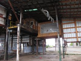 Derelict WLM 9 by The-Brade