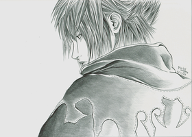 Noctis by MartyIsi