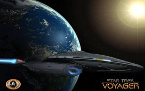 Star Trek VOyager Wide by Unimmatrix