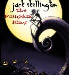 The Pumpkin King by pagan-skater