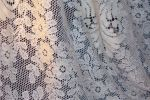 plain antique lace by paintresseye