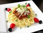 Bolognese ragout by PaSt1978