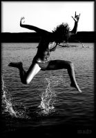 Jump by mad3