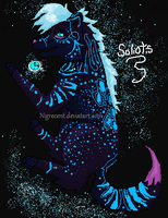 Soliotis by Nigrecent
