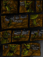 PMD:EOD Prologue Page 1 by UmbraNix