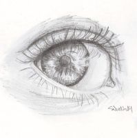 Eye by Eyedowno